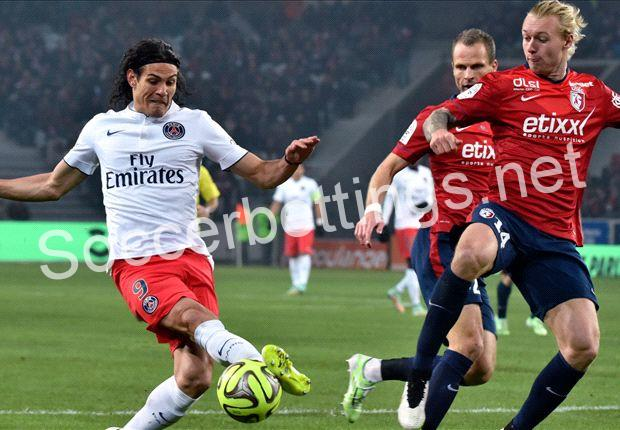 PSG – LILLE PREDICTION (14.12.2016)