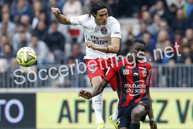 PSG – NICE PREDICTION (11.12.2016)