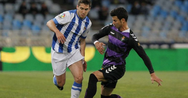 REAL SOCIEDAD – VALLADOLID PREDICTION (20.12.2016)
