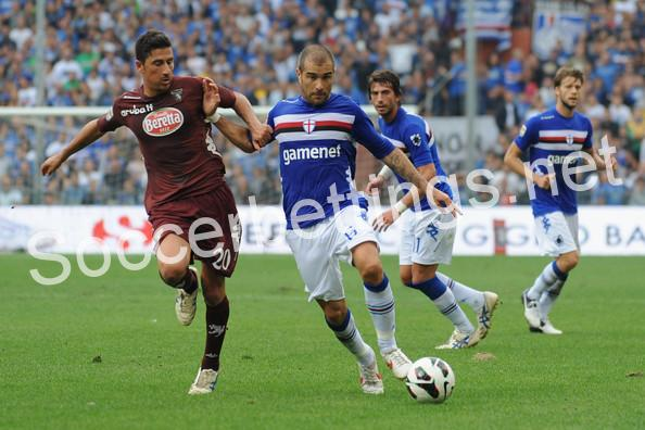 SAMPDORIA vs TORINO PREDICTION (04.12.2016)