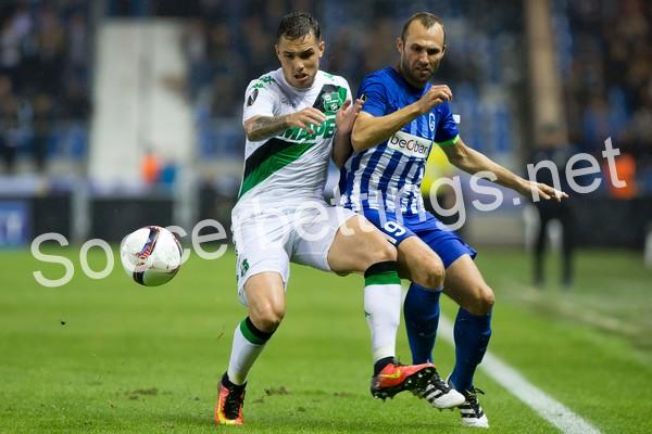 SASSUOLO – GENK PREDICTION (08.12.2016)