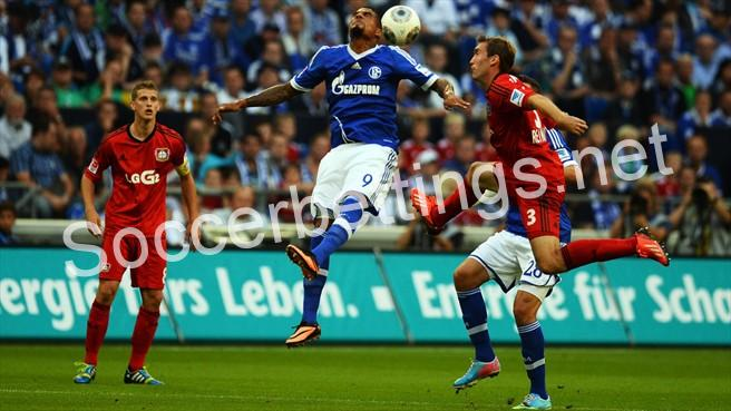 SCHALKE 04 – LEVERKUSEN PREDICTION (11.12.2016)