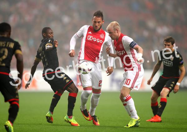 STANDARD LIEGE – AJAX PREDICTION (08.12.2016)