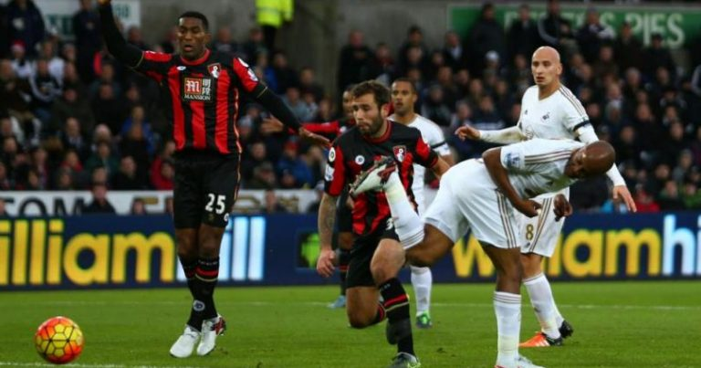 SWANSEA – BOURNEMOUTH PREDICTION (31.12.2016)