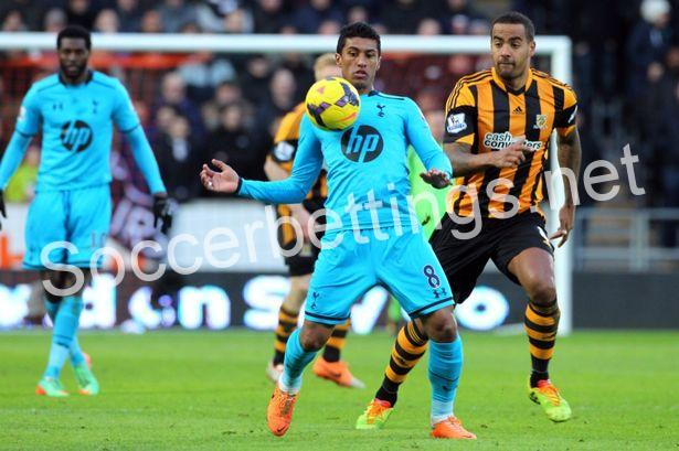 TOTTENHAM – HULL PREDICTION (14.12.2016)