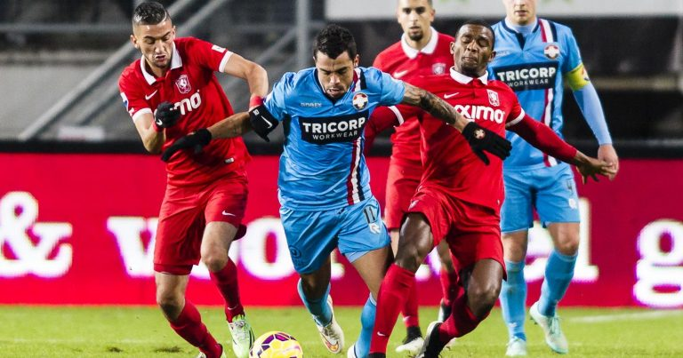 WILLEM II vs TWENTE PREDICTION (04.12.2016)