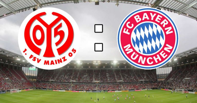 MAINZ vs BAYERN MUNICH PREDICTION & BETTING TIPS (02.12.2016)
