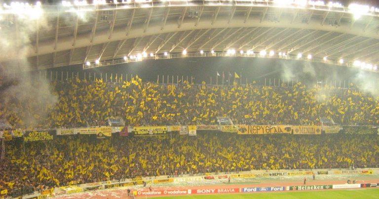 AEK – PANETOLIKOS PREDICTION (04.01.2017)