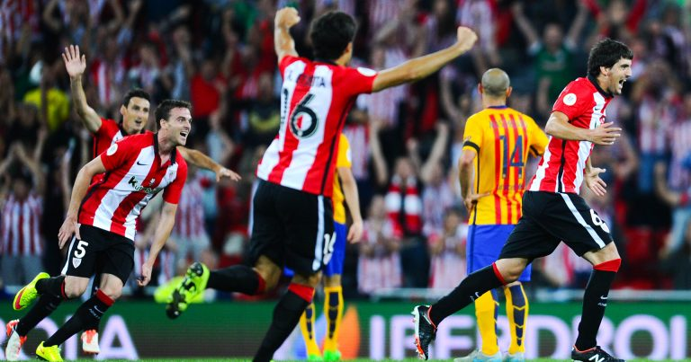 ATHLETIC BILBAO – BARCELONA PREDICTION (05.01.2017)