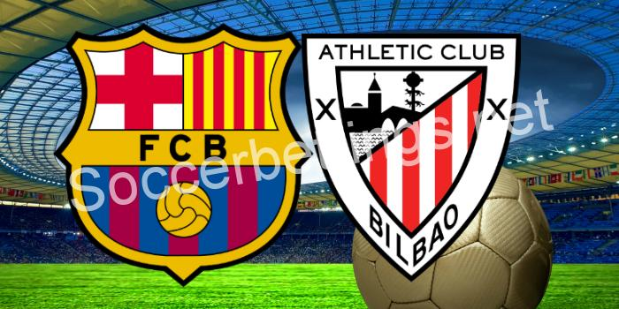 BARCELONA – ATHLETIC BILBAO PREDICTION (11.01.2017)