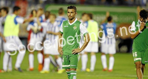 BETIS – LEGANES PREDICTION (08.01.2017)