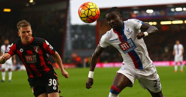 BOURNEMOUTH – CRYSTAL PALACE PREDICTION (31.01.2017)