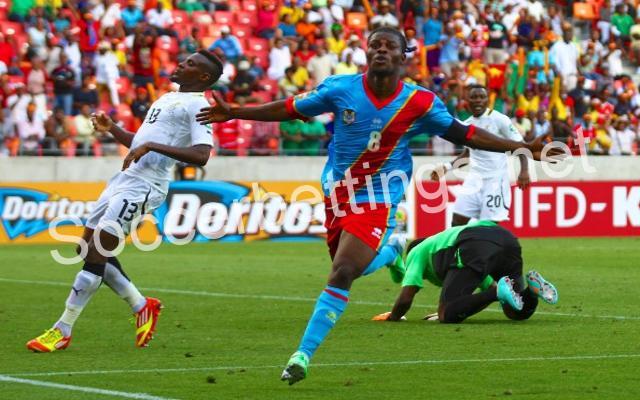 CONGO – GHANA PREDICTION (29.01.2017)
