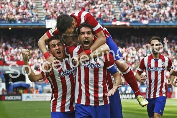 EIBAR – ATLETICO MADRID PREDICTION (07.01.2017)