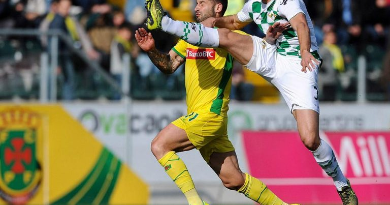 FERREIRA – MOREIRENSE PREDICTION (20.01.2017)