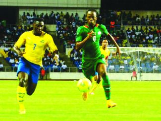 GABON - BURKINA FASO PREDICTION