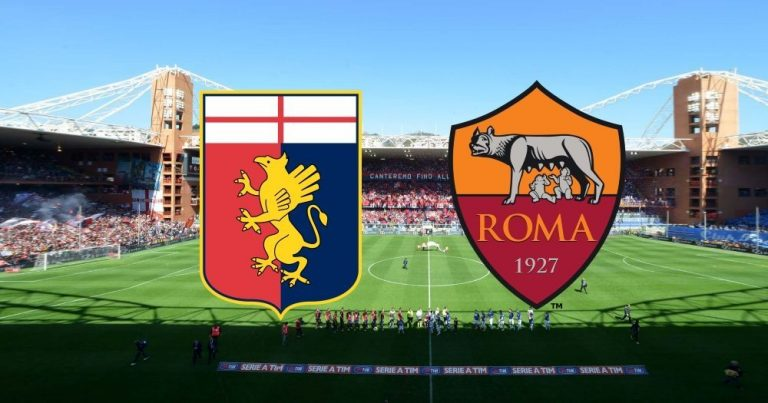 GENOA – AS ROMA PREDICTION (08.01.2017)