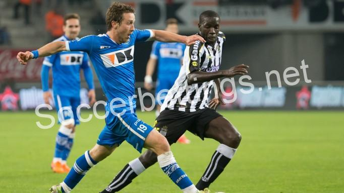 GENT – CHARLEROI PREDICTION (20.01.2017)