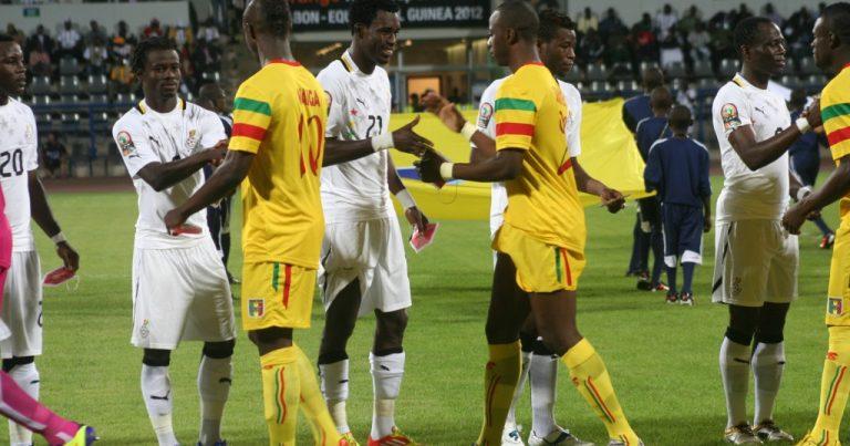 GHANA – MALI PREDICTION (21.01.2017)