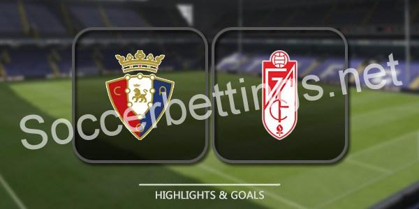 GRANADA – OSASUNA PREDICTION (15.01.2017)