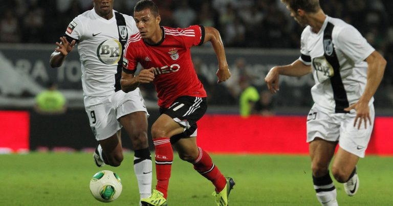 GUIMARAES – BENFICA  PREDICTION (10.01.2017)