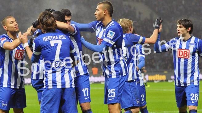 MALLORCA (Esp) – HERTHA BERLIN (Ger) PREDICTION (11.01.2017)