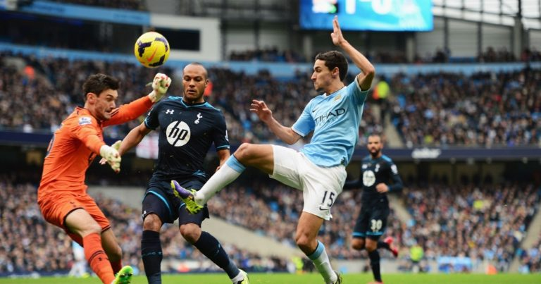 MANCHESTER CITY – TOTTENHAM PREDICTION (21.01.2017)