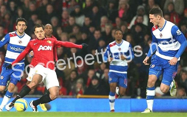 MANCHESTER UNITED – READING PREDICTION (07.01.2017)