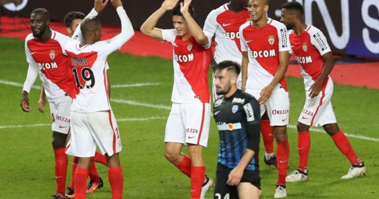 MONACO – NANCY PREDICTION (25.01.2017)