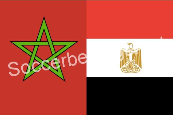 EGYPT – MOROCCO PREDICTION (29.01.2017)