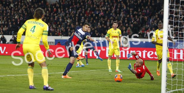 NANTES – PARIS SG PREDICTION (21.01.2017)