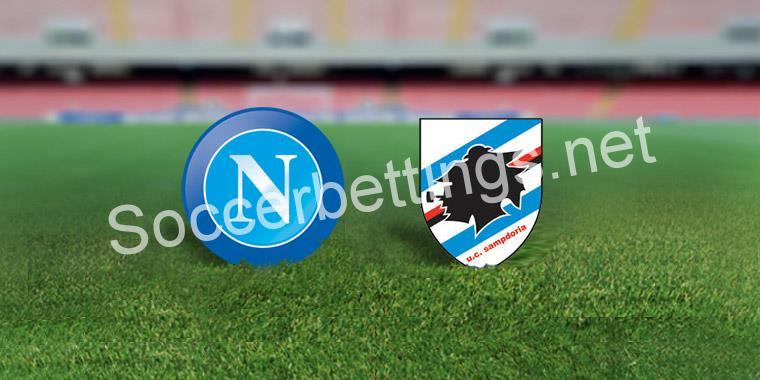 NAPOLI – SAMPDORIA PREDICTION (07.01.2017)