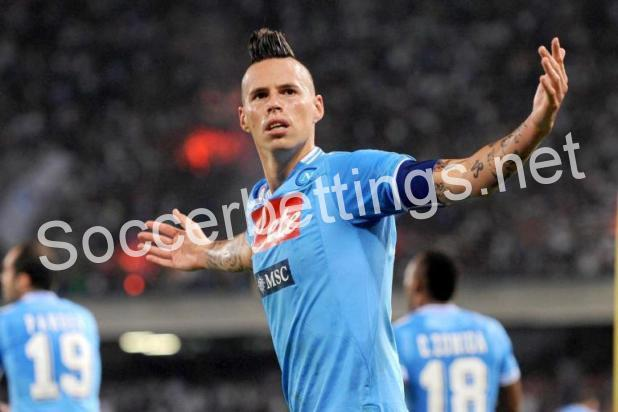 NAPOLI – SPEZIA  PREDICTION (10.01.2017)