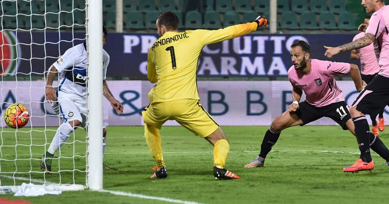 PALERMO – INTER PREDICTION (22.01.2017)