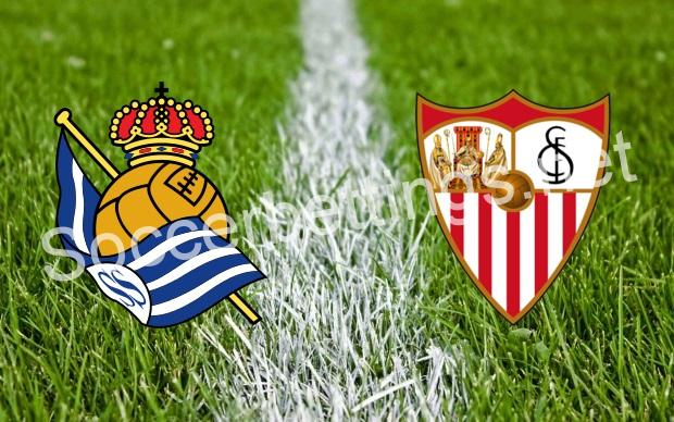 REAL SOCIEDAD – SEVILLA PREDICTION (07.01.2017)