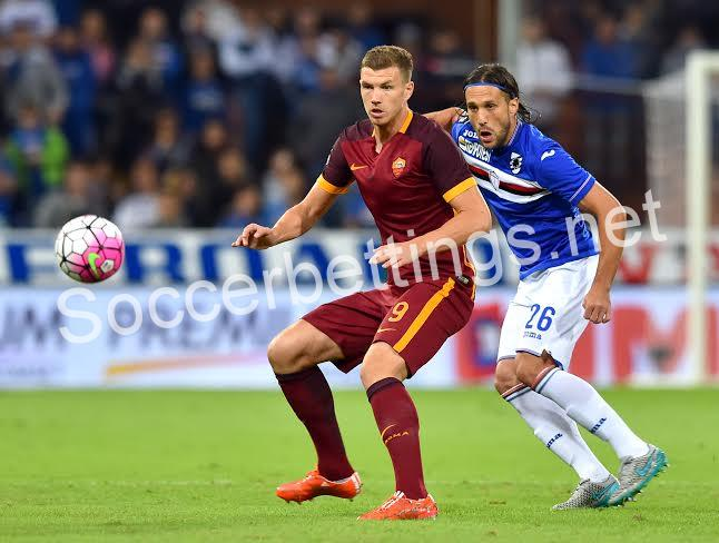 SAMPDORIA – AS ROMA PREDICTION (29.01.2017)