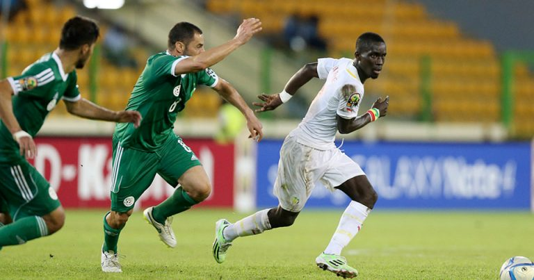 SENEGAL – ALGERIA PREDICTION (23.01.2017)