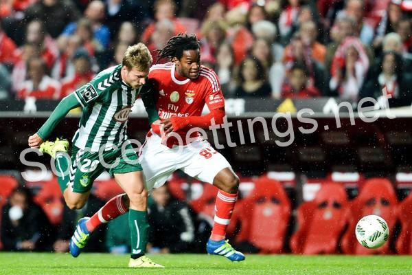 SETUBAL – BENFICA PREDICTION (30.01.2017)