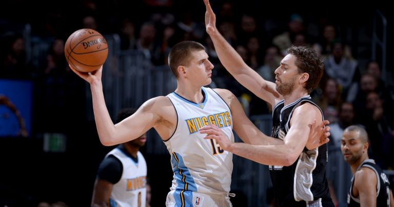 San Antonio Spurs – Denver Nuggets PREDICTION (20.01.2017)