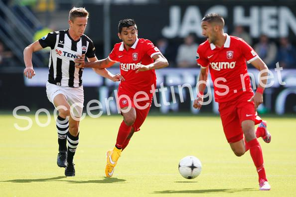 TWENTE – HERACLES PREDICTION (20.01.2017)