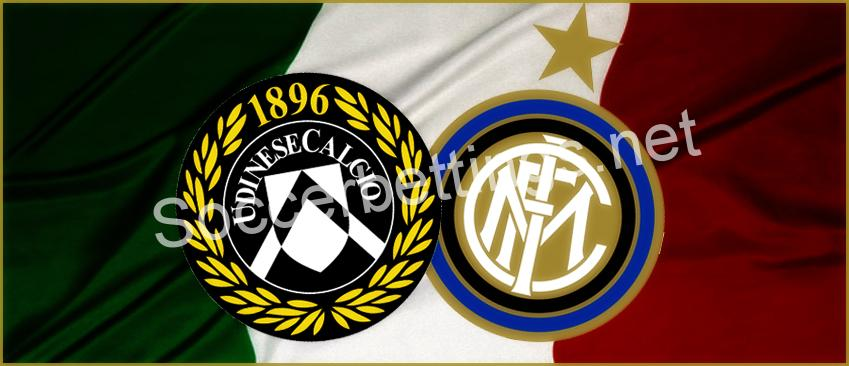 UDINESE – INTER PREDICTION (08.01.2017)