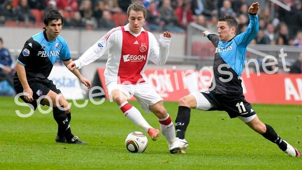 UTRECHT – AJAX PREDICTION (22.01.2017)