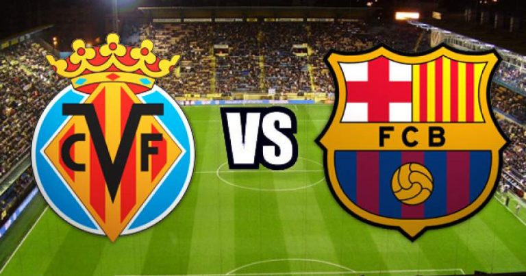VILLARREAL – BARCELONA PREDICTION (08.01.2017)