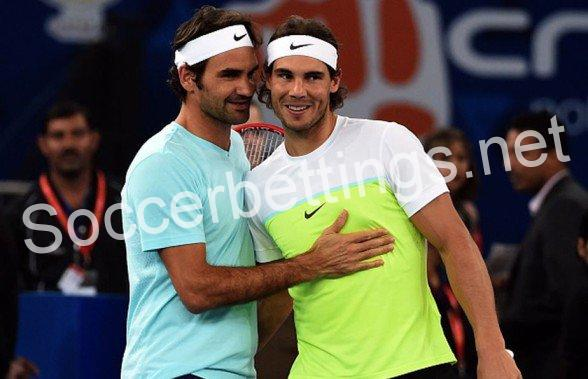 R. Federer – R. Nadal PREDICTION (29.01.2017)