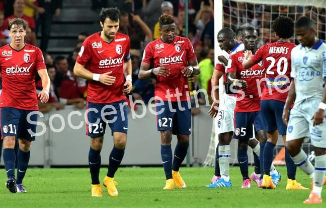 NICE – GUINGAMP PREDICTION (29.01.2017)