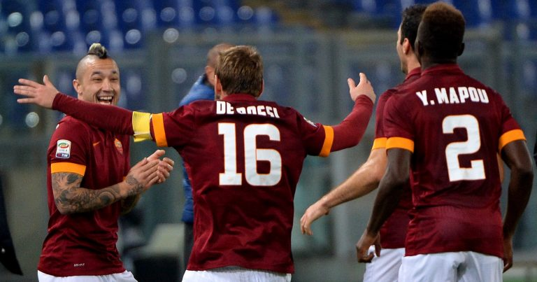 AS ROMA – CESENA PREDICTION (01.02.2017)