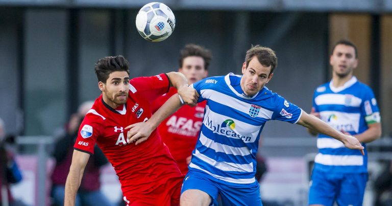 AZ ALKMAAR – ZWOLLE PREDICTION (26.01.2017)