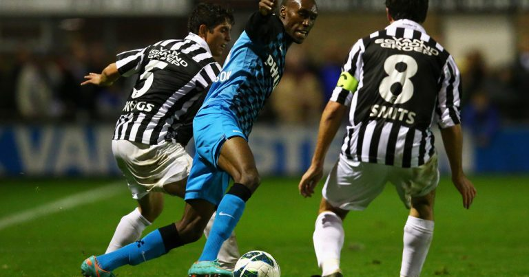 ACHILLES 29 – JONG AJAX PREDICTION (17.02.2017)