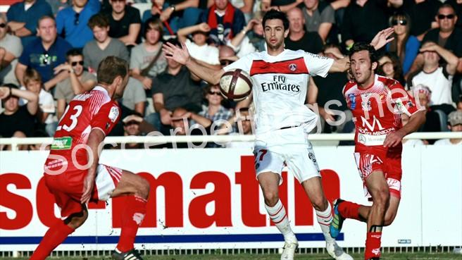 AC AJACCIO – VALENCIENNES PREDICTION (10.02.2017)