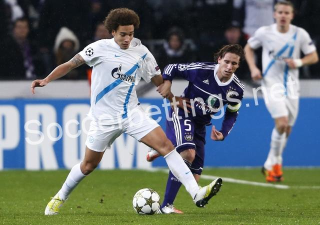 ANDERLECHT – ZENIT PREDICTION (16.02.2017)